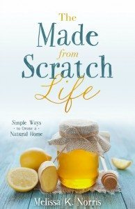 Learn how to return to a simple and frugal life in The Made-From-Scratch Life.