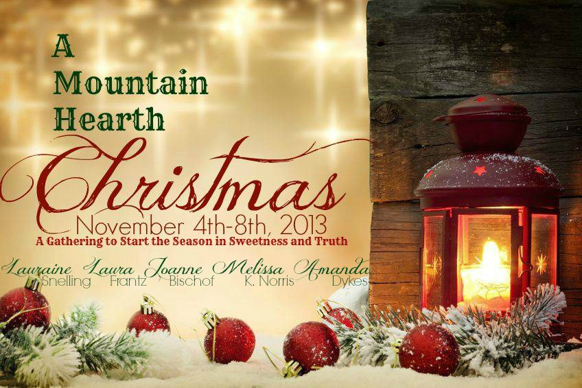 Mountain Heath Christmas share a virtual cookie recipe exchange and printable Bible verses for garlands and gift tags www.melissaknorris.com