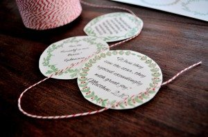 Mountain Hearth Christmas Downloadable Bible Verse Gift Tags www.melissaknorris.com