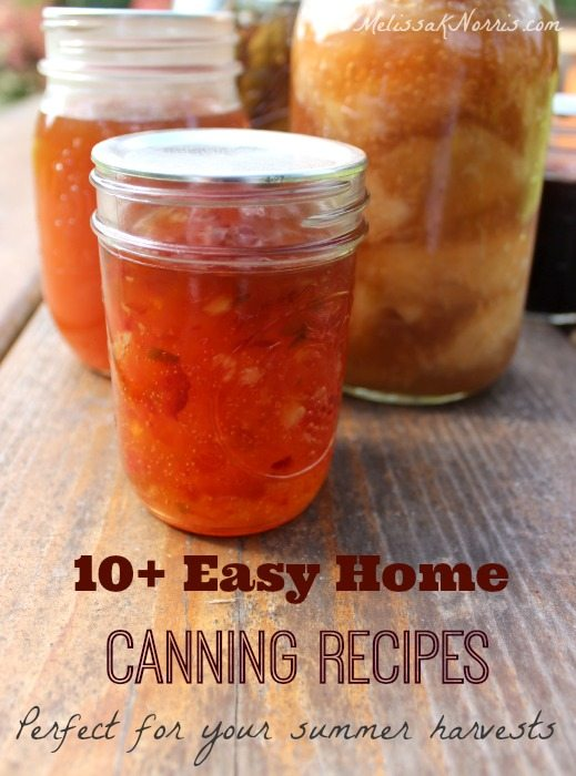 marvelous easy canning recipes Part - 1: marvelous easy canning recipes nice look