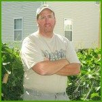 Mike the Gardener from Seeds of the Month Club