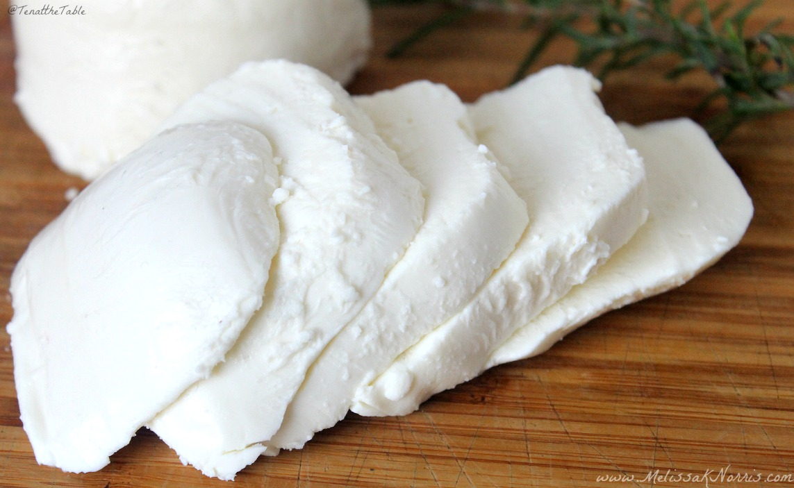 n how to make mozzarella at home. This easy tutorial shows you how to make your own delicious homemade mozzarella.