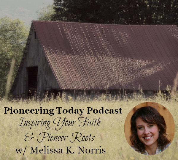 There's nothing I love more than learning about the pioneer days and how to use those skills in our modern live. Great tips from people who are living the lifestyle and doing modern homesteading.