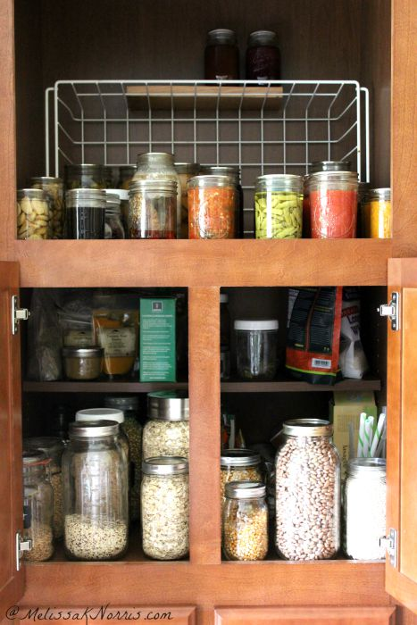 http://foodstorageandsurvival.com/hiding-the-food-storage-behind-the-couch/