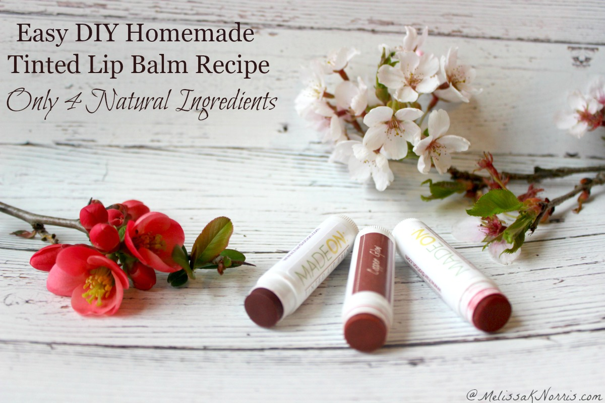 Allow to cool and use your homemade tinted lip balm to feel fabulous. And give as gifts, so your friends and loved ones only have the natural goodness too!