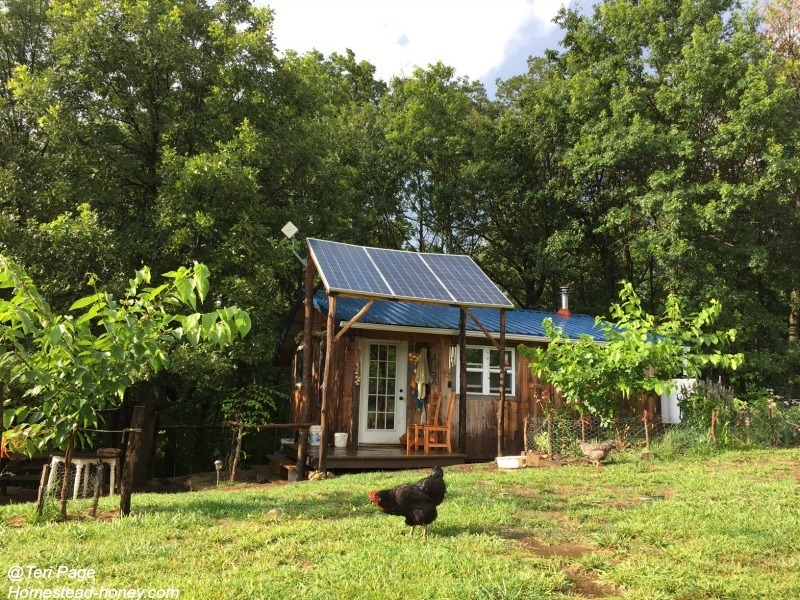 Tips For Homesteading Off Grid Life W Out A Fridge Or Running