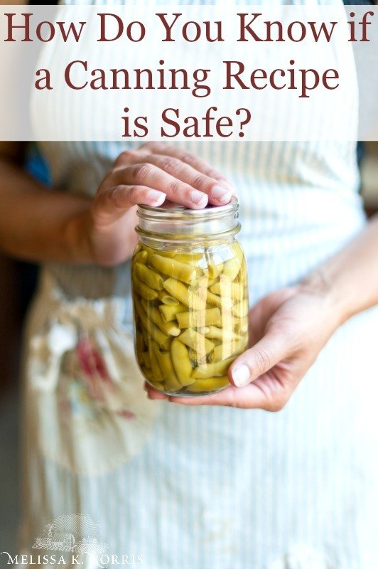 How Do You Know If Your Canned Food Is Safe