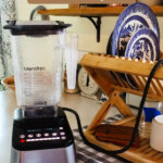 Pinterest pin for must-have kitchen items with photos of kitchen gadgets.